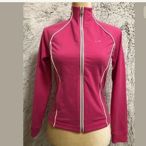 RALPH LAUREN ACTIVE THERMAL FIT ATHLETIC SWEATER